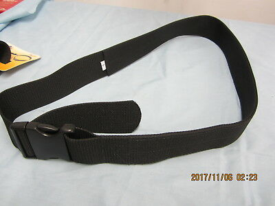 New Raine Police Grade Duty Belt 2 New 049pl 36-44 New Size Large