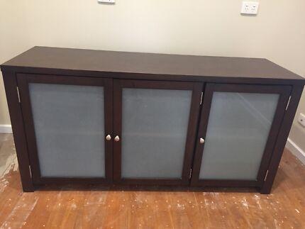 Tv bench/ side board