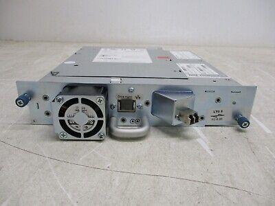 HP StoreEver MSL LTO-5 Ultrium 3000 Half-Height FC (Fiber Channel) Tape Drive