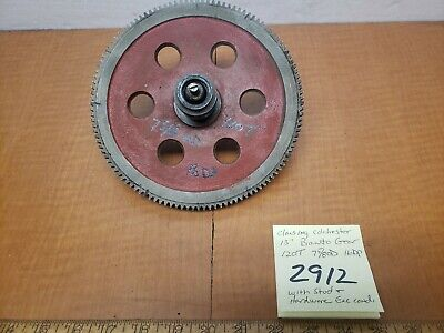 Clausing Colchester Lathe 13 Banjo Gear 120t 758od 16dp