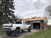 Do you need a new roof? Call before it's to late!