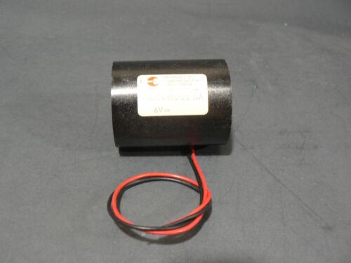 "MICRONEL V361M-415426-DA 6VDC AXIAL FAN SWISS MADE ""FREE US SHIPPING"""
