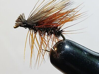 Golden Special 12 Artflies Realistic Stonefly Salmonfly Nymph Pick Size