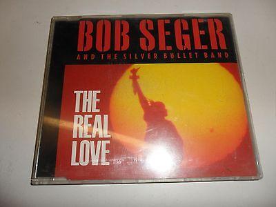 Cd  Real love von Bob Seger -