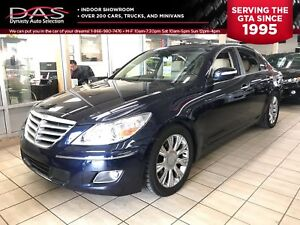 2011 Hyundai Genesis 3.8 Technology Navigation/Leather/Sunroof