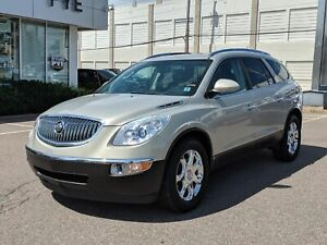2009 Buick Enclave CXL - FULLY LOADED - AS IS