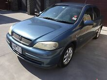 Holden Astra 2001 Equip. Reservoir Darebin Area Preview