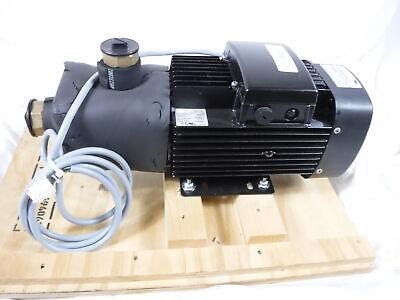 Grundfos Cm5-5 Stainless Clean Water Pump 3.4hp 480v 24.8gpm Cm5-5-x-r-i-e-aqqe