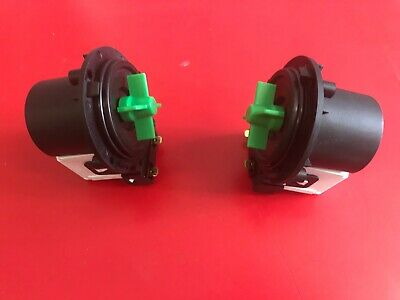2 x LG Direct Drive Washing Machine Water Drain Pump WD14030FD WD14030RD for sale  Shipping to Nigeria