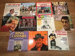 Vinyl Record Albums Austins Ferry Glenorchy Area Preview