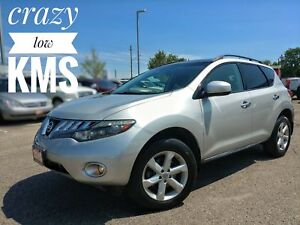 2010 Nissan Murano SL Bluetooth Backup Cam  FREE Delivery