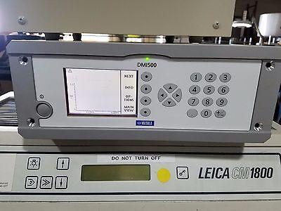 Vaisala Precision Saw Dew Point Hygrometer Dmi500