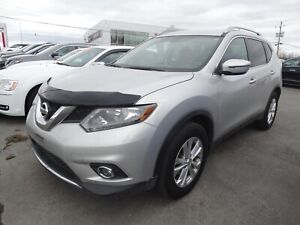2016 Nissan Rogue SV Special Edition S