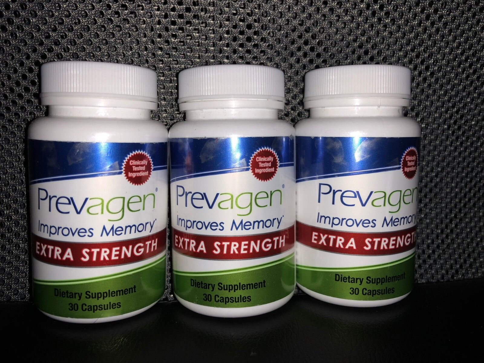 Prevagen Extra Strength 30 CT Improves Memory Quincy Bioscie