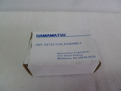 Hamamatsu Pmt Detector Hc120-20