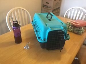 Small Cat Dog Carrier!-PPU
