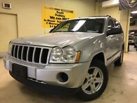 2007 Jeep Grand Cherokee Laredo Annual Clearance Sale! Windsor Region Ontario Preview