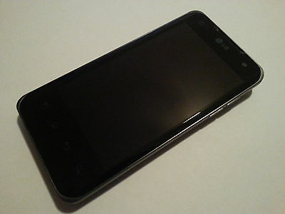 LG P990 OPTIMUS SPEED 8GB BLACK TOP+VIELE EXTRAS+RECHNUNG+DHL VERSAND - P990 Usb