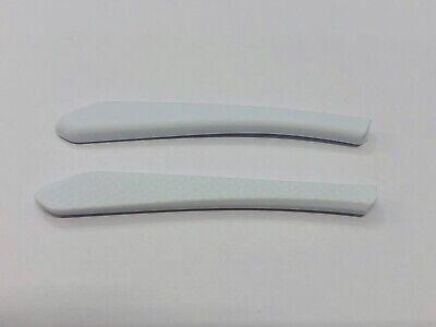 Kabelschuhe Ersatzglas Oakley 9135 Jupiter Squared Weiß Arms Earsock Temple Tips