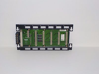 Toyoda Thr-2775 Used 4 Slot Base Module Thr2775
