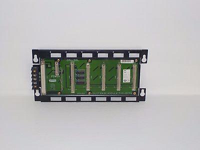 Toyoda Thr-2775 Used 4 Slot Base Module Thr2775