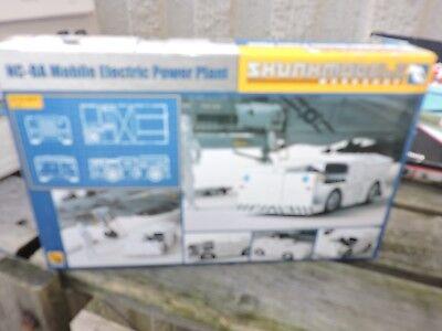 Skunk Models Workshop 1/32 Maßstab Nc Mobile Elektrisch Power Set #