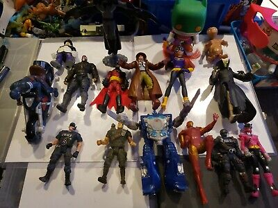 Action Figure Lot for sale  Shipping to India