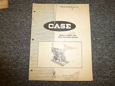 Case 188 Diesel | Owner's Guide to Business and Industrial