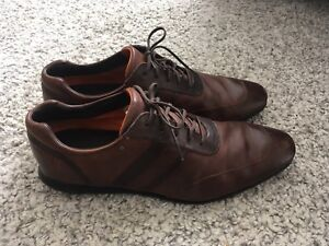 Souliers Rockport presque neuf 11,5