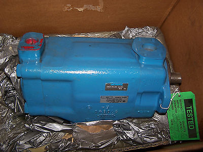 Refurbished Eaton Vickers Vane Hydraulic Pump 4535v50a30 1aa20 282rh