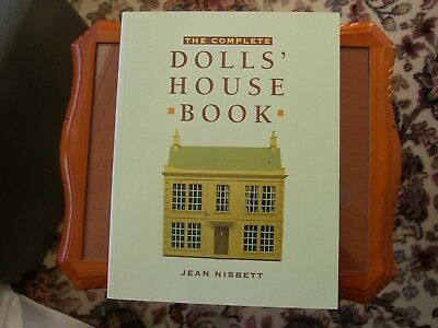 MAKING DOLLS HOUSES THREE BOOK'S TO GET YOU MAKING DOLL'S HOUSE'S for sale  Sandwich