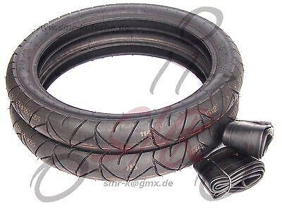 Reifen 2,75 - 16 M/C  K55  46 J Heidenau f. Simson S50, S51, S70, KR51, Schwalbe