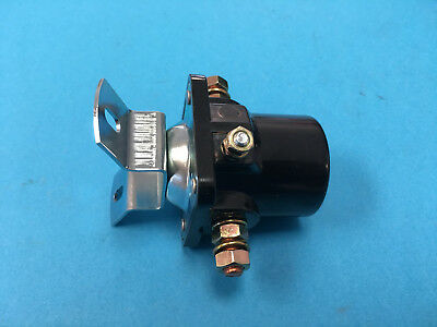 Ford 8n Tractor Starter Solenoid Switch 12 Volt 1948-1952 8n11450