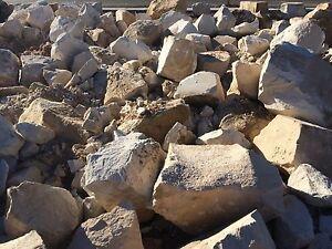 Sandstone rocks Morisset Lake Macquarie Area Preview