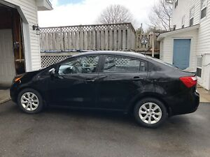 2013 kia rio sedan plus;auto.ac;160000klms;6195.00