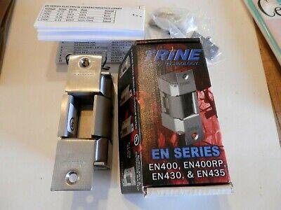 Trine En400 Rh 24v Electric Door Strike