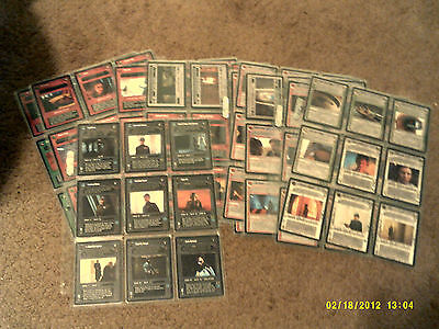 Star Wars CCG Complete Cloud City Set (180 cards)