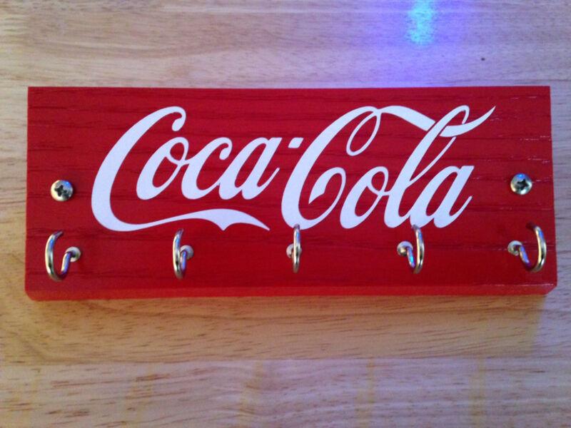 Coca Cola key holder