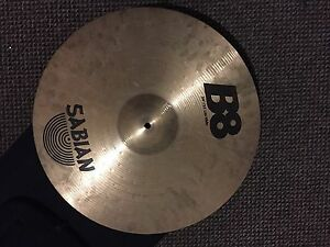 "Sabian B8 20""ride"