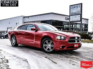 2011 Dodge Charger ALL NEW TIRES NEW REAR BRAKES CLEAN CARPROOF