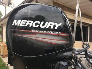 2014 Mercury 150 - 4 Stroke