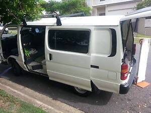 REMOVALS AND PICKUPS...MAN AND HIACE VAN Brisbane City Brisbane North West Preview