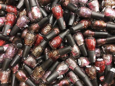 (50) Wholesale Random Sinful Colors Halloween 2017 Nail Polish Limited Edition