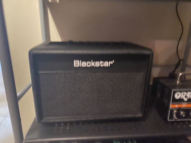 blackstar beam Guitar Amp