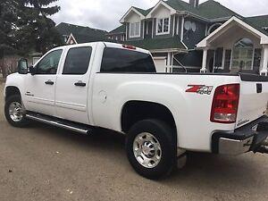 2009 GMC 2500 Diesel