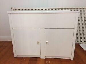 Project Dual 90L  laundry trough and cabinet Alderley Brisbane North West Preview
