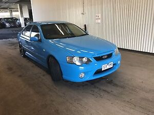 Ford XR6 Noble Park North Greater Dandenong Preview