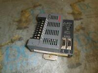 Fanuc Robotics Model B I//O Interface Module BIF04A1 A03B-0808-C001
