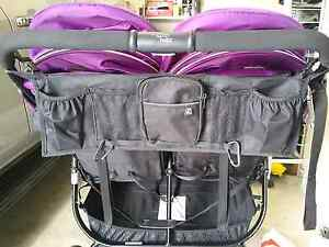 Double stroller caddy Cardiff South Lake Macquarie Area Preview