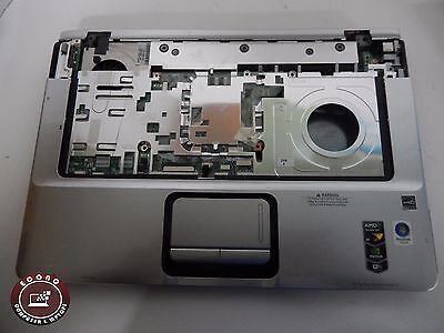 HP Pavilion dv6700 AMD MotherBoard W/ Plamrest W/ Bottom Base W/ Fan W/Heatsink Amd Based Motherboards